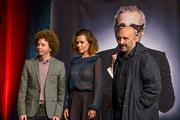 Michel Franco, Delphine Gleize et Gaspar Noé