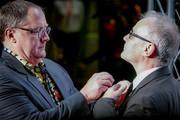 John Lasseter et Thierry Frémaux