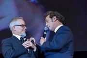 Thierry Frémaux et Vincent Lindon