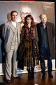 Simon Abkarian, Rachida Brakni et Hippolyte Girardot