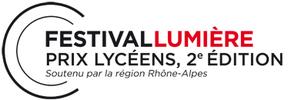 Logo Prix Lyceen 2edition