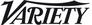 Variety, logo