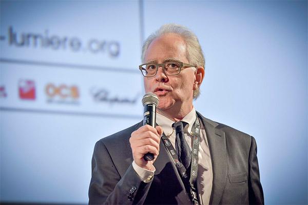 Dave Kehr