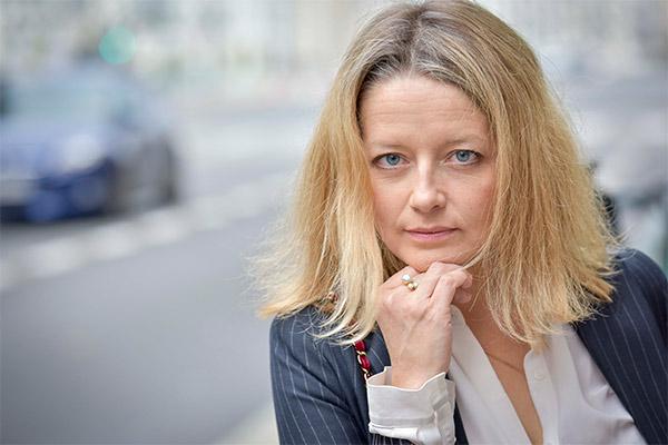 Laure Marsac