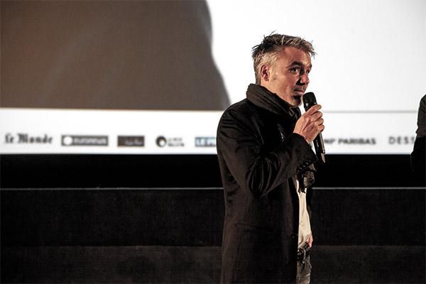 Nicolas Pagnol