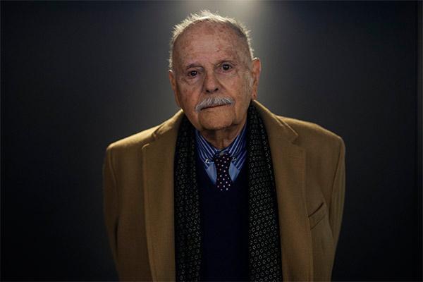 Harold Nebenzal