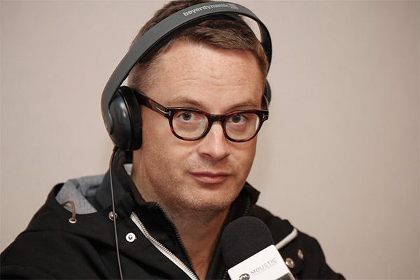 Nicolas Winding Refn à la Radio Lumière